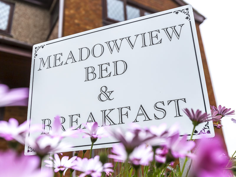 Meadow View Bude Bed and Breakfast