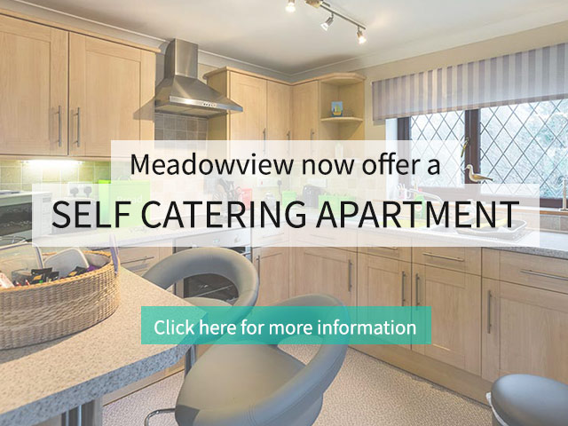 Meadowview Self Catering Apartment